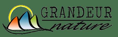 Logo Grandeur Nature png